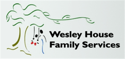 Wesley House Family Services logo